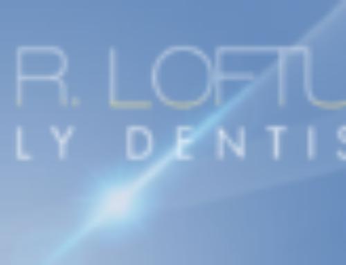 Dr. Joseph Loftus D.D.S.